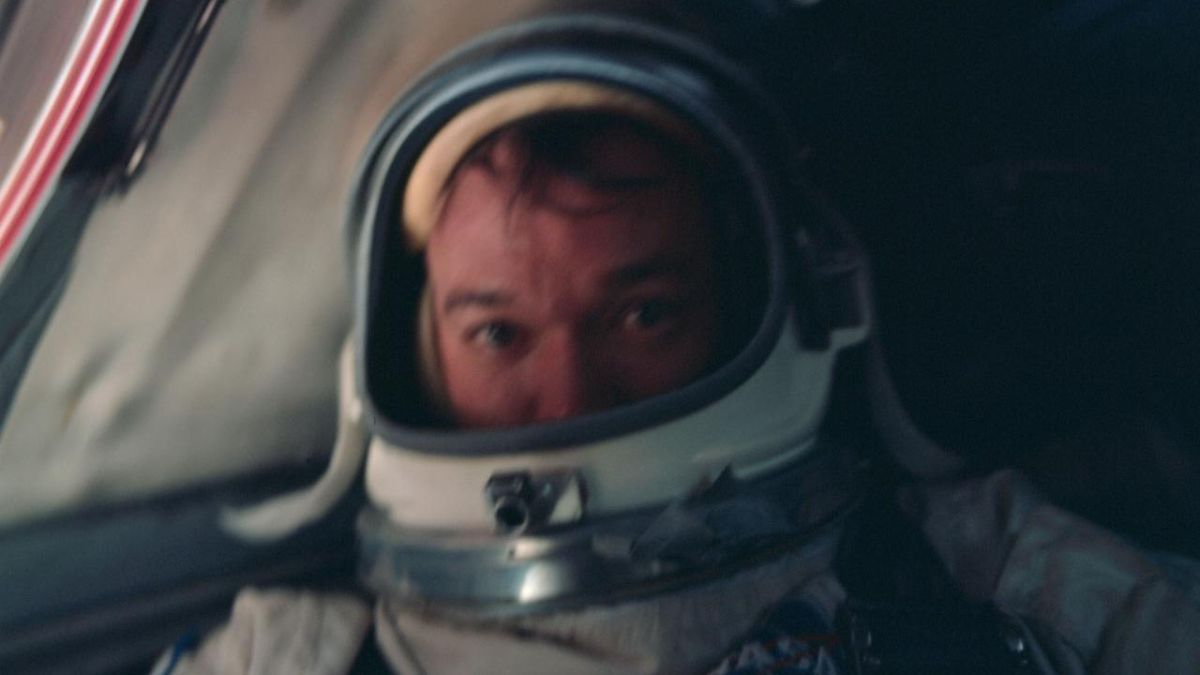 In photos: Apollo 11 astronaut Michael Collins' space missions