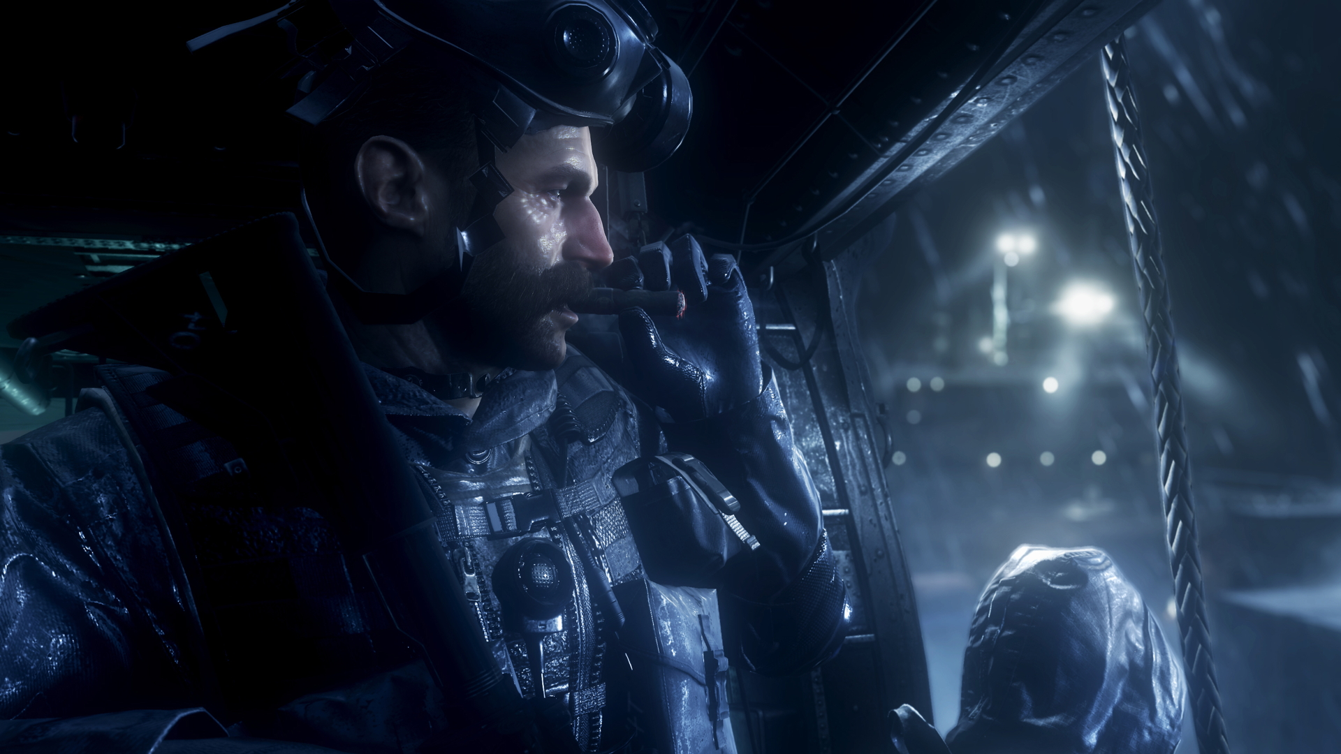 Call Of Duty Modern Warfare Remastered Intel Locations Guide