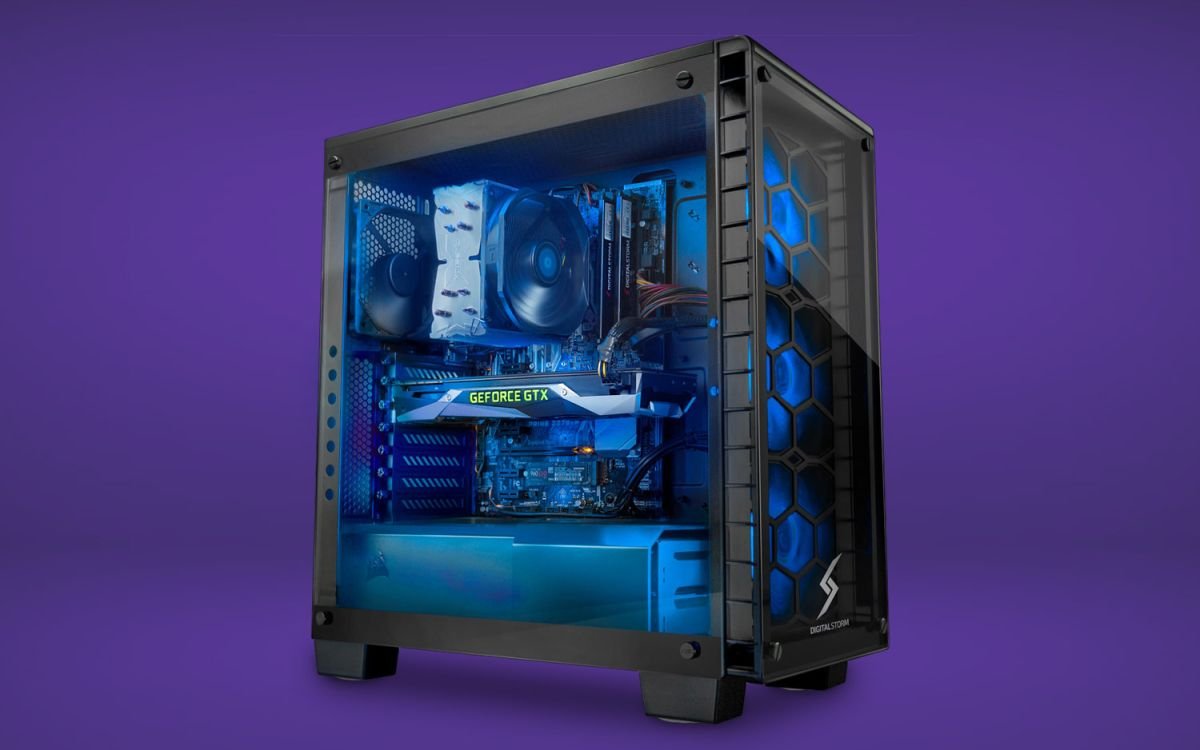 5 Cheap Gaming Desktops (Under $800) Ranked Best to Worst | Tom's Guide