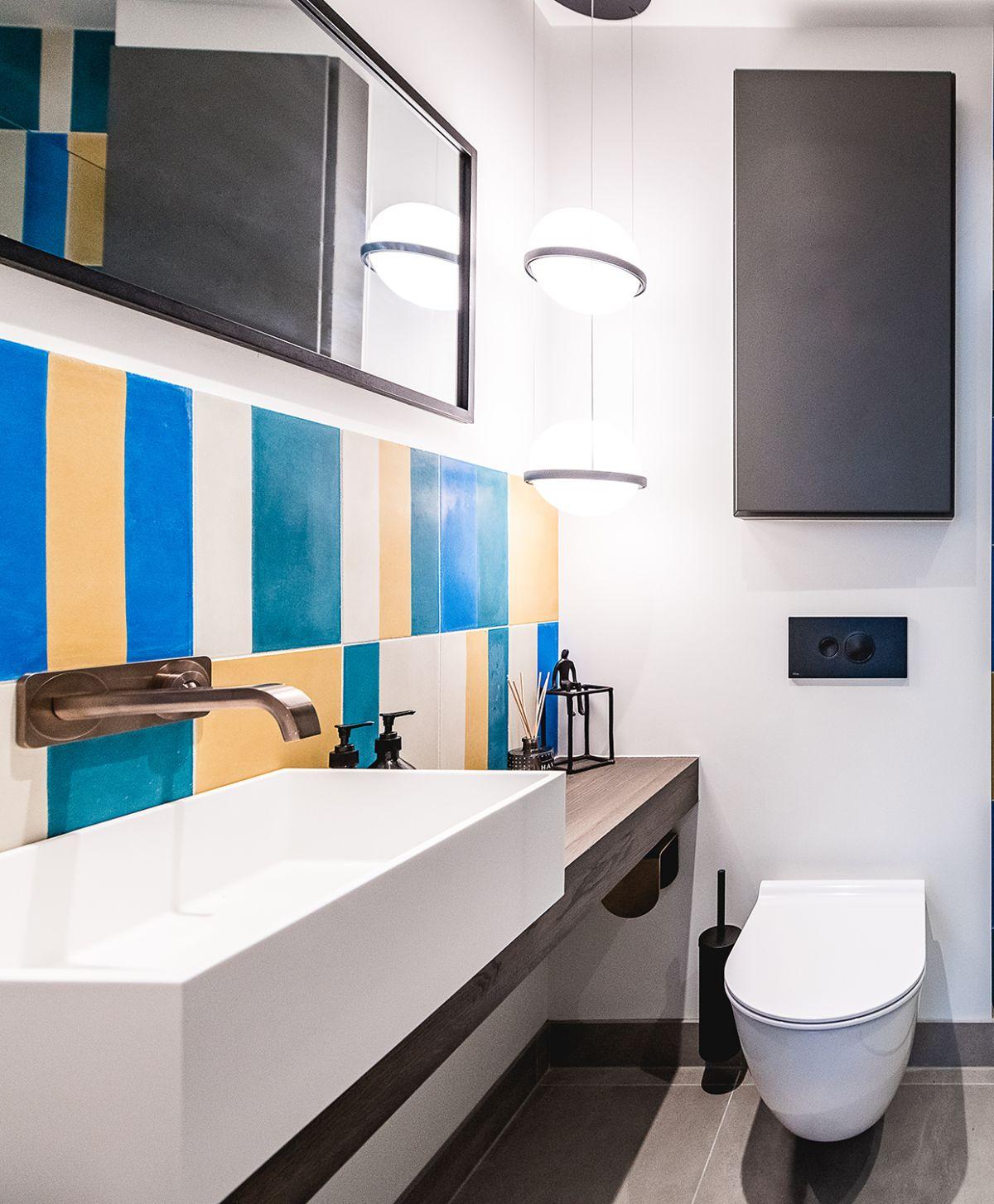 Enclosed Lanai Design Ideas, Modern Bathroom Ideas Make A Style Splash With Our Expert Guide Livingetc