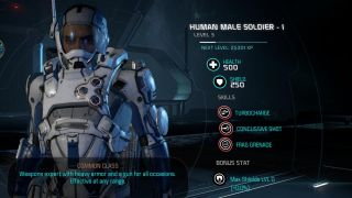 Mass Effect Andromeda Best Engineer Build