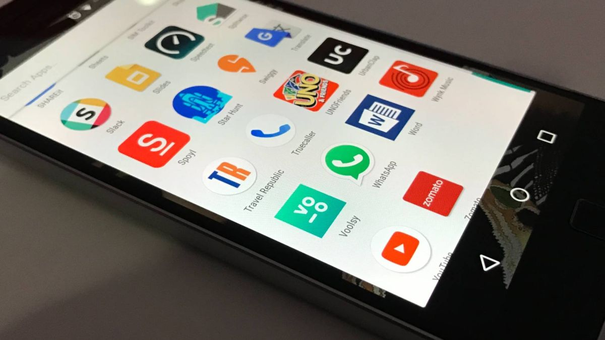 Popular iPhone and Android apps took part in a military data leak mishap
