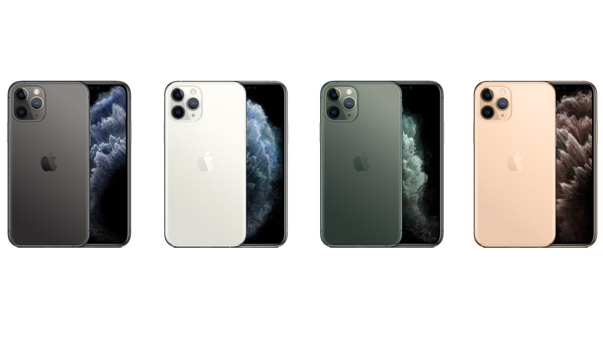iPhone 11 colors the new options for the iPhone 11 and 11