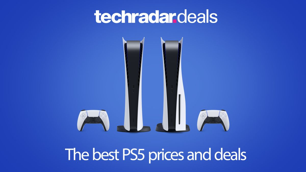 Ps5 Deals And Price What Can You Expect Techradar