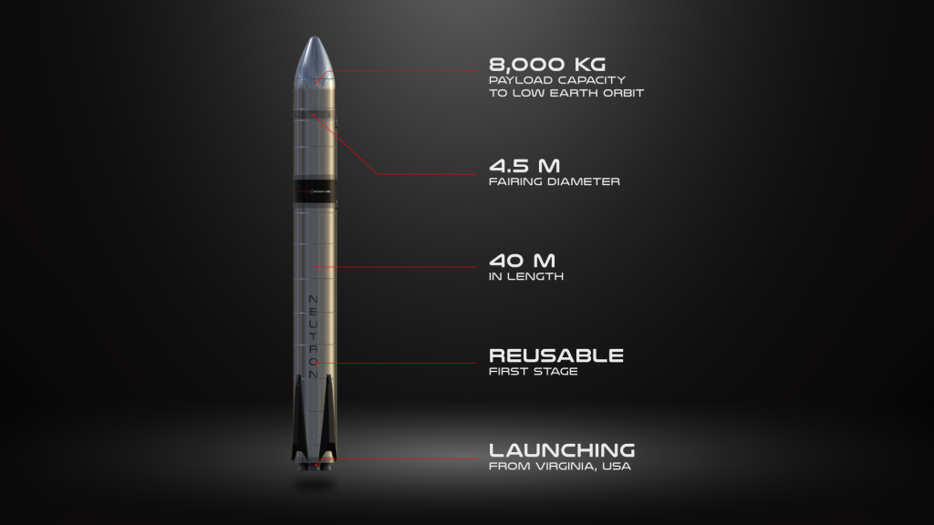 A new rocket, Venus missions and more: Rocket Lab's Peter Beck is aiming big in space