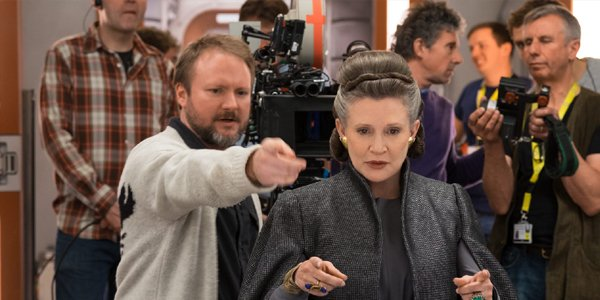 Rian Johnson's Star Wars Follow-Up Is Building A Phenomenal Cast