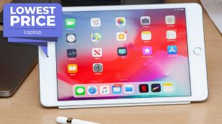 Apple iPad mini hits new record low price
