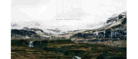 Devil Sold His Soul – Loss album cover