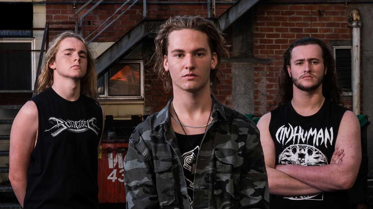 Alien Weaponry launch epic video for Blinded   Louder