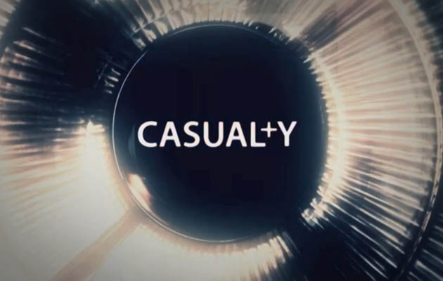 Casualty logo