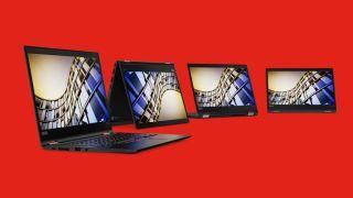 Updated ThinkPad Portfolio 2020