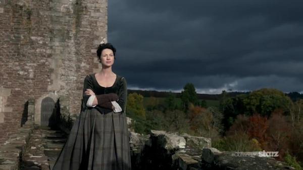 Claire Scotland