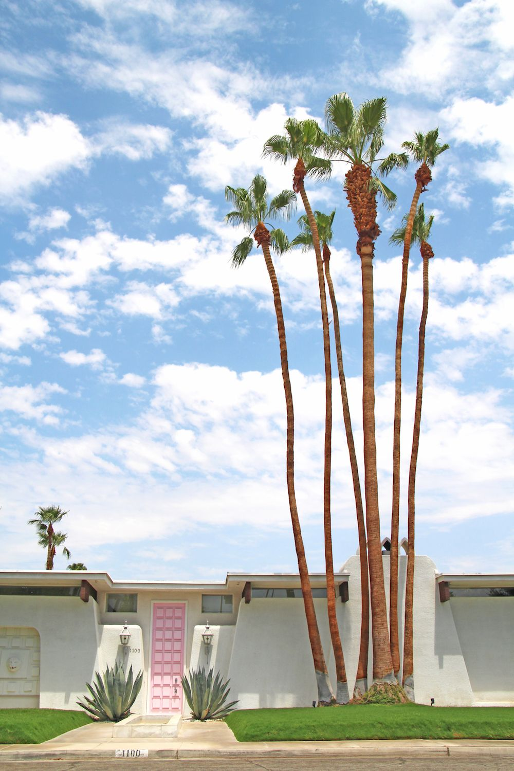 The Palm Springs Renaissance And A Modernism Week Preview