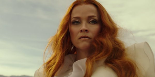 Reese Witherspoon Mrs. Whatsit A wrinkle in time
