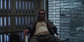 Bet You Can Guess PETA's Suggestion For Trimming Down Fat Thor