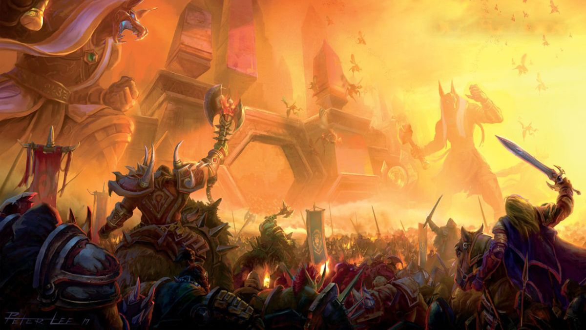 World of Warcraft Classic will relive the best event in WoW history on July 28