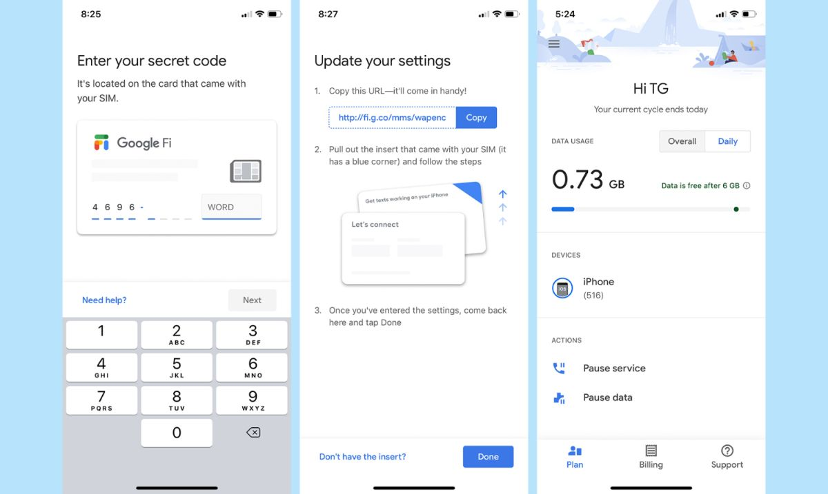 Google Fi Review: Seamless Wireless Service from Google