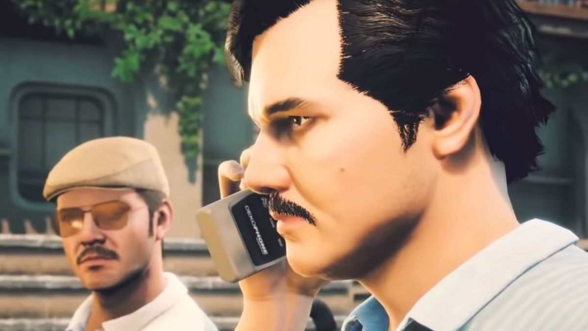 Netflix's Narcos is now a tactics game - here's the first trailer