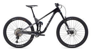 Marin Alpine Trail Carbon bike