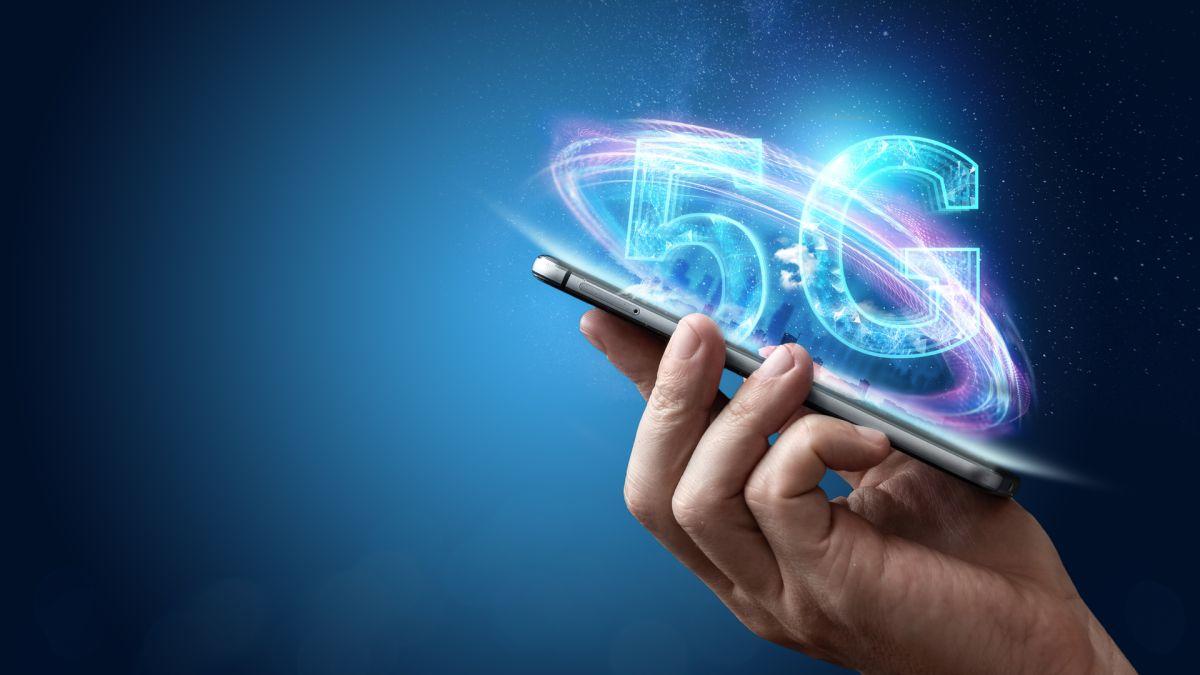 The dark side of 5G