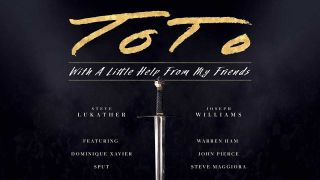 Toto - With A Little Help From My Friends