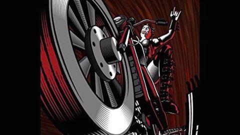 KMFDM Rocks – Milestones Reloaded album cover