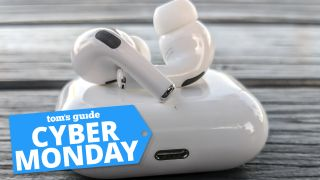 AirPods Cyber Monday deals