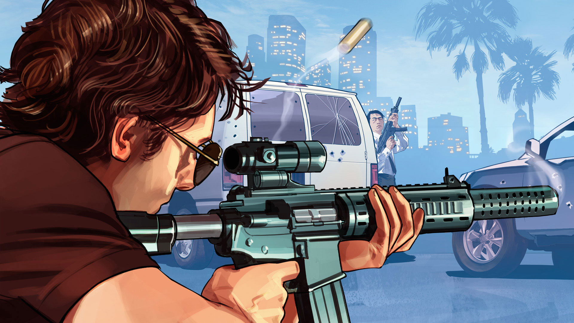 GTA Online best weapons – get the most out of your loadout