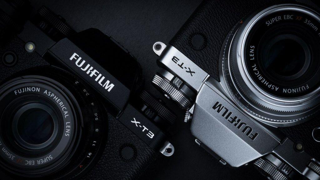 New Fujifilm X-T3 brings a host of upgrades
