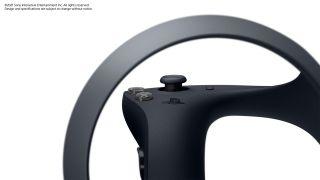 PSVR PS5 Controller headset