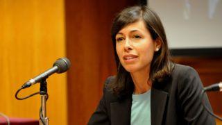FCC Commissioner Jessica Rosenworcel