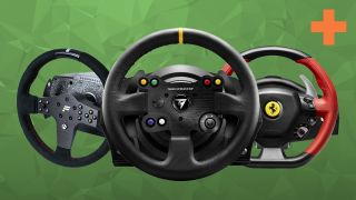 Best Xbox One Steering Wheels In 2019 Gamesradar
