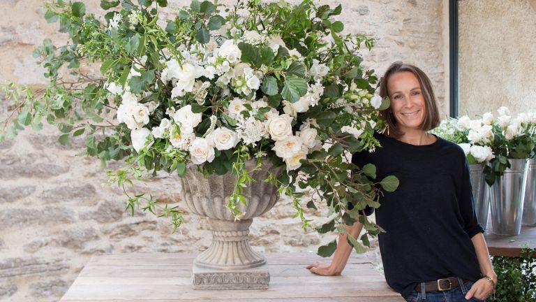 Philippa Craddock florist