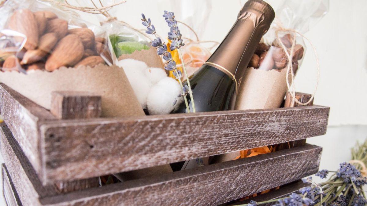 Best gift Baskets 2020: Online food