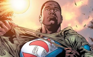 Warner looking for Black director for Black Superman movie