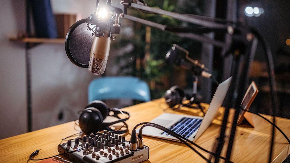 Need Podcast Sound Advice?