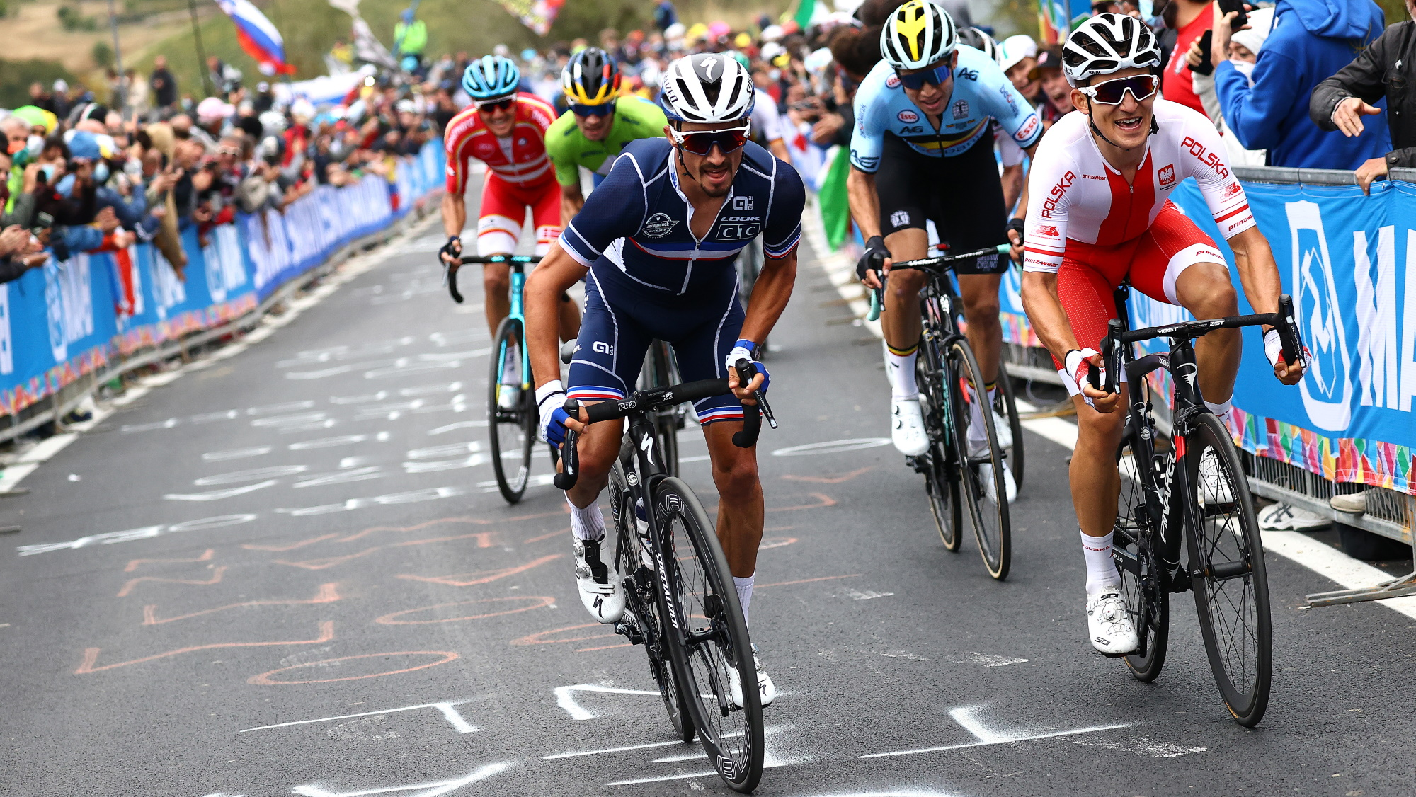 UCI Road World Championships 2021 free live streams: how to watch cycling online from anywhere