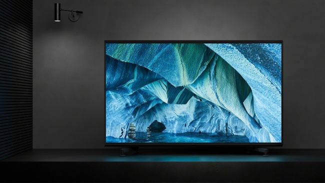 Sony Master Series Z9G 8K LED TV