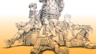 Borderlands 3 Cosplay Guides Yield New Vault Hunter Details