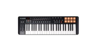 the 10 best cheap midi keyboards 2019 wallet friendly controllers for music making musicradar. Black Bedroom Furniture Sets. Home Design Ideas