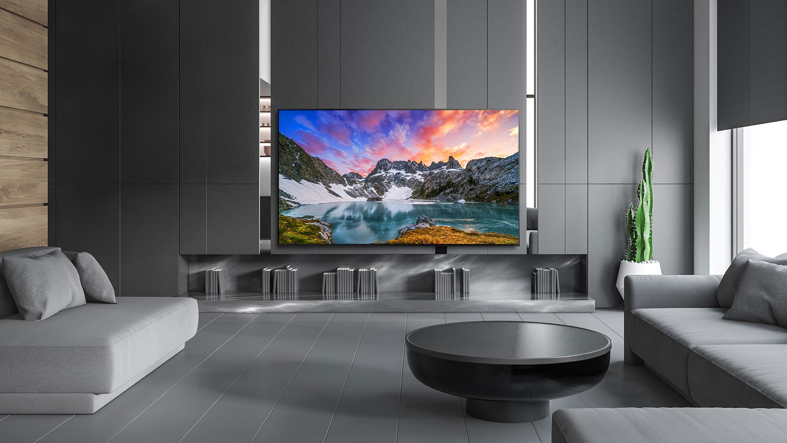 Best 75 Inch 4k Tvs From Samsung Hisense And More Techradar