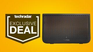 TalkTalk cheap fibre broadband deal