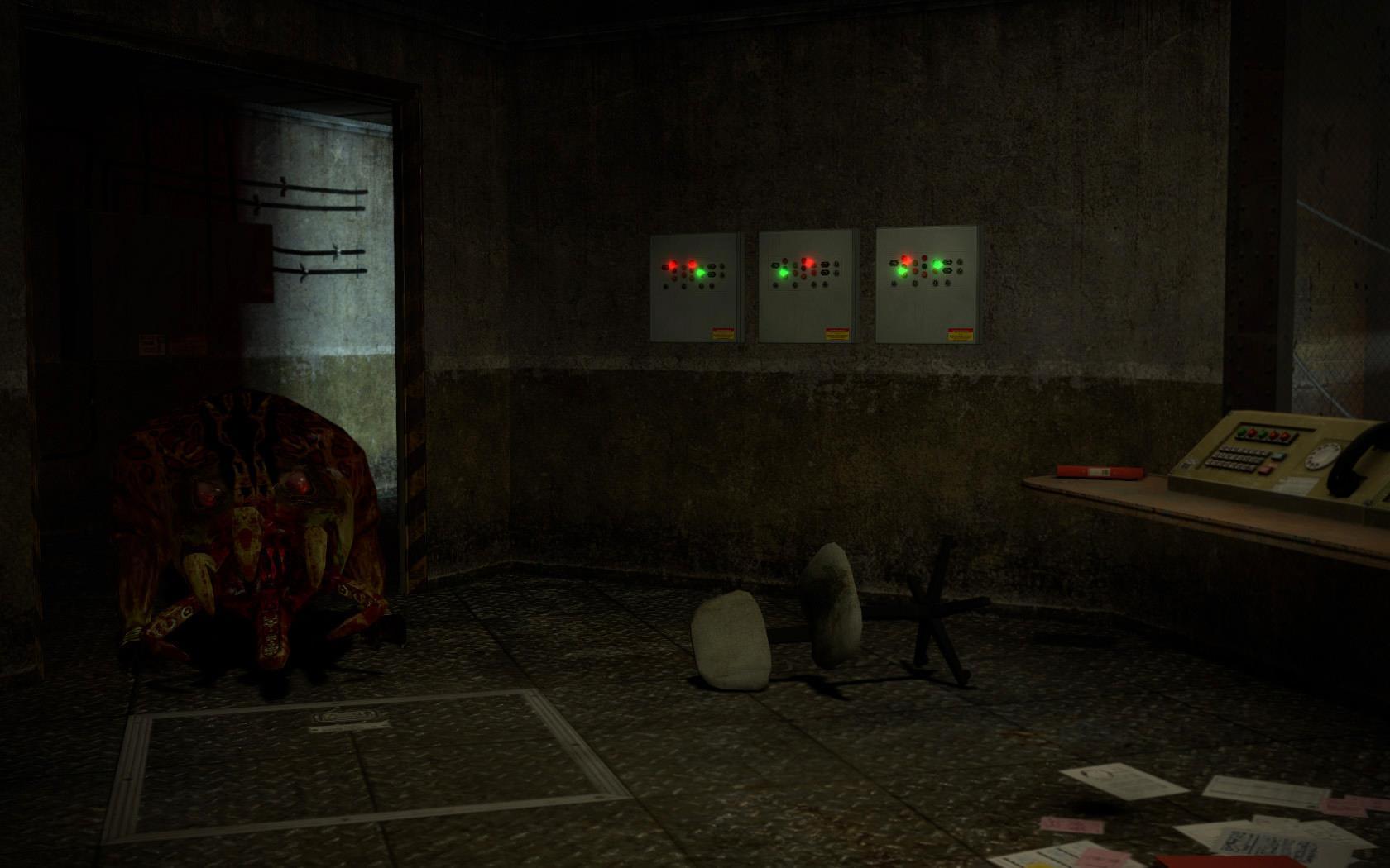 Black Mesa Screenshots Prepare For Launch #23775