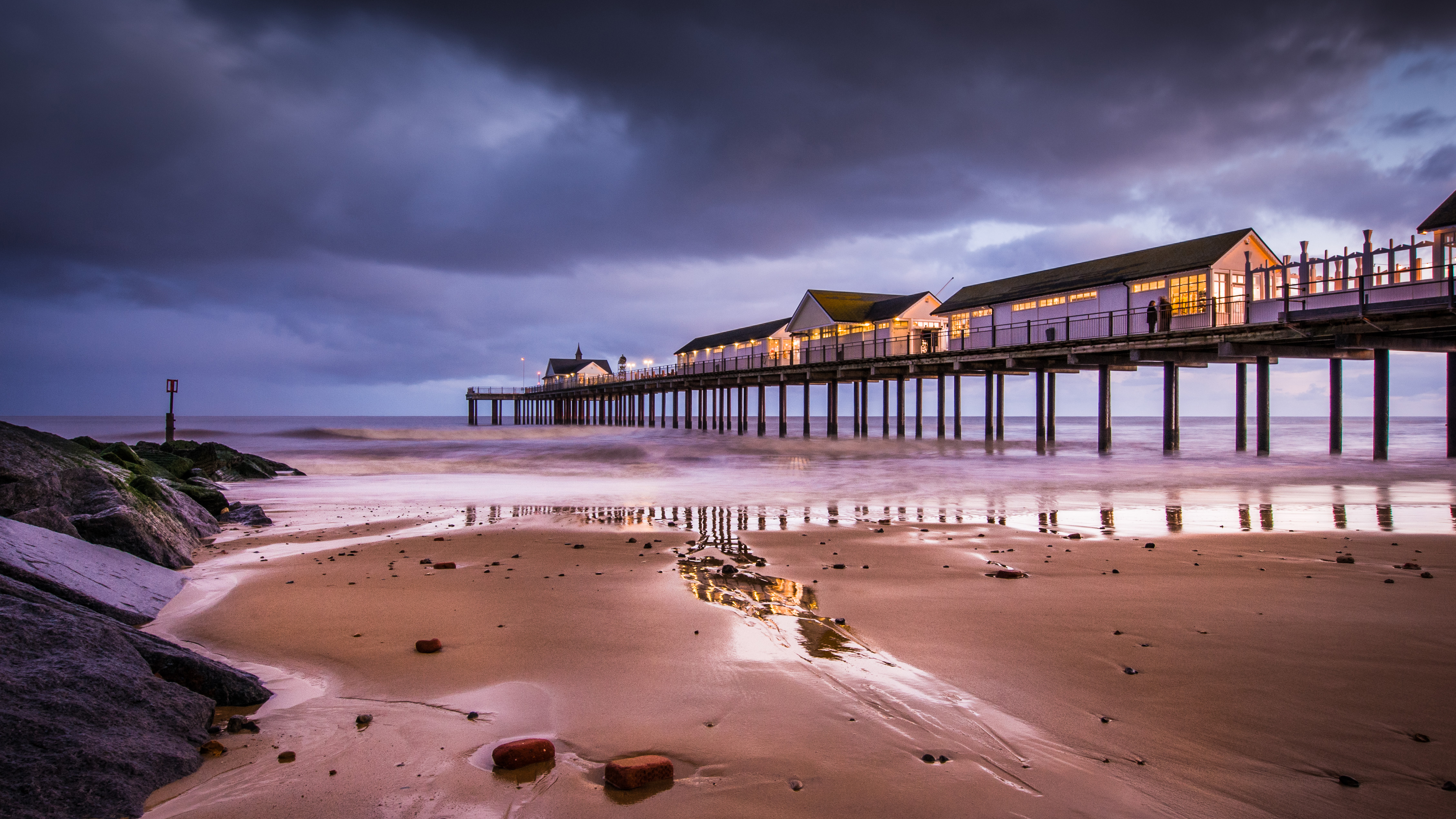 The 10 Laws Of Landscape Photography Techradar