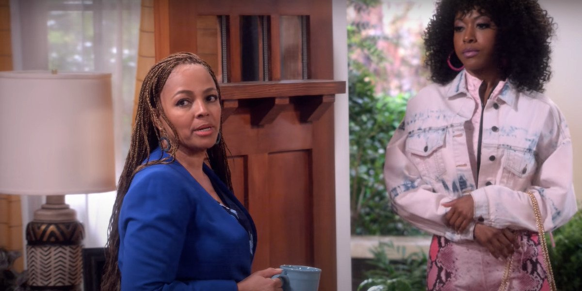 Real Housewives Of Atlanta Alum Kim Fields Reveals Whether She'd Consider Returning To The Show