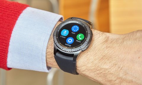 Samsung Gear S3 Frontier Review: Why It's (Almost) the Best
