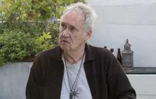 Nigel Planer on missing his late friend Rik Mayall and his current role in Marcella