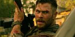 Chris Hemsworth Can't Stop, Won't Stop Thanking The Fans For Extraction's Success