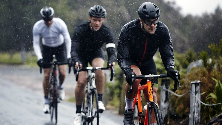 meticulous dyeing processes hoard as a rare commodity wholesale sales The best waterproof cycling gear for riding in the rain | T3