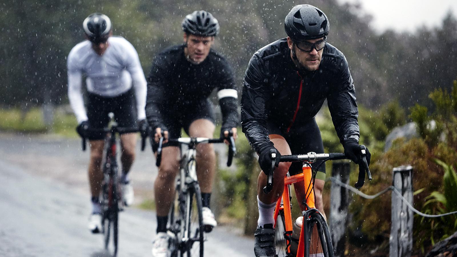 Cycling Shoe SealSkinz Oversocks Stretchdry Waterproof Windproof Road Bike
